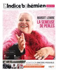 Une Femme Afro Américaine En Lisant Le Journal Mars 2017 L Indice Bohémien Vol 08 No 6 By Journal Culturel