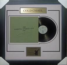 COLD CHISEL SIGNED FRAMED ALBUM TRIBUTE — Wicked Auction ... Angus Young Acdc Signed Framed Album Psa Dna Authenticated Cold Chisel Tribute Wicked Auction Smart Artists Music Memorabilia Don Barnes Stock Photos Images Alamy Jimmy Australian History Records Lps Vinyl And Cds Musicstack Freight Train Heart Mahalia Geoffcrow Crows Garage Page 7