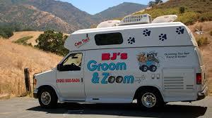 mobile cat grooming mobile pet grooming in las vegas bj s groom zoom
