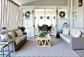 Southern Living Living Rooms by Dazzling Coffee Table Basket 20 Decorating Ideas From The Southern