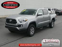 Used 2017 Toyota Truck Tacoma SR5 For Sale In Woodbridge - Serving ... Preowned 2014 Toyota Tacoma Sr5 Extended Cab Pickup T21144a Trucks For Sale Nationwide Autotrader New 2018 Trd Sport Double In Escondido Is A Truck Well Done Car Design News Pro Rare Cars Miramichi 2019 4wd Crew Gloucester 2016 Off Road Hiram For Garden City Ks 3tmcz5an0km198606 Tuscumbia Truck Of The Year Walkaround Sale Houston Tx Mike Calvert 2017 San Antonio