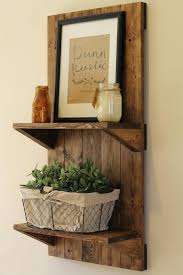 Luxury Rustic Bathroom Shelves And Like This Item 32 Shelf With Hooks