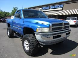 1998 Intense Blue Pearl Dodge Ram 1500 ST Regular Cab 4x4 ... Histria Dodge Ram 19812015 Carwp Used Lifted 1998 1500 Slt 4x4 Truck For Sale Northwest Pickup Wikipedia Mickey Thompson Classic Iii Skyjacker Sport 2001 2500 Information And Photos Zombiedrive Bushwacker Cracked Dashboard Page 2 Carcplaintscom 3500 Interior Bestwtrucksnet 12 Valve Cummins 600hp 5 Speed Carsponsorscom Hd 4x4 Quad Cab 8800 Gvw Cars For