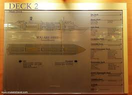 Ms Westerdam Deck Plans by Ms Rotterdam U2013 A Visit U2013 Cruisetotravel