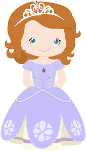 Sofia The First Clipart