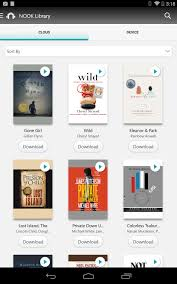 NOOK Audiobooks Android Apps on Google Play