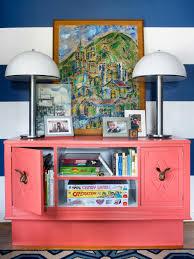 Turn An Old Dresser Into Playful Toy Storage Hgtv