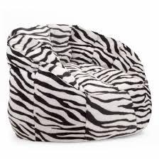 Cocoon Faux Fur Bean Bag Chair Multiple Colors
