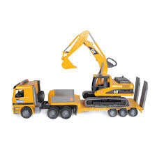 Bruder Mercedes-Benz Actors Low Loader Truck With CAT Excavator ... Caterpillar Toys 18 Big Rev Up Dump Truck Games Vehicles Mega Bloks Cat Rideon With Excavator Metal Machines 797f Diecast Vehicle Cat39521 Cstruction Mini 5 Pack Walmartcom Cat Glow Machine Harry 543804116 Ebay Bruder Mercedesbenz Actors Low Loader With Takeapart Buddies In Yate Bristol Gumtree Toy Trucks Remote Control Crane And Co Product Detail Steam Roller And Tool Team Set Assortment Revup Multicolor Truck Products Masters 85130 730 Articulated
