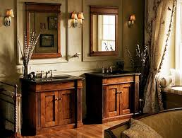 Image Of French Country Bathroom Vanities