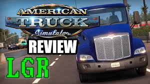 LGR - American Truck Simulator Review - YouTube Ajr Trucking Inc 37 Photos 1 Review Cargo Freight Company Sgt Trucking Transportation Logistic And Warehousing Intertional 9870 Youtube Transroad Usa Review Pc Slow Peaceful Like A Big Rig Haul Trucker Humor Name Acronyms Page The Truckers Forum Oemand App Convoy Doesnt Want To Be The Uber For Top 5 Best Dash Cam For Trucks 2018 Edition Swift Reviews Car Designs 2019 20 Nissan Diesel Truck New Alfa Romeo Release Maverick Pay Image Kusaboshicom Largest Companies In Us