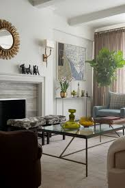 100 Contemporary Apartment Decor New York With Chic Midcentury Vibe