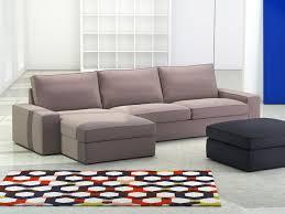 IKEA Kivik Sofa And Lounge 3d Model