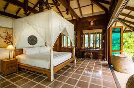 100 Rustic Villas Krabi Resort Beach Pool Koh Jum Beach