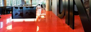 Cleaning Terrazzo Floors With Vinegar by The Sleek Beauty Of Modern Terrazzo Floors