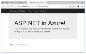 Create An ASP.NET Core Web App In Azure | Microsoft Docs Telerik Aspnet Ajax Controls Visual Studio Marketplace Create An Core Web App In Azure Microsoft Docs Awesome Asp Net Home Page Design Ideas Interior Portfolio Our Varianceinfotechcom How To Aspnet Ecommerce Website View Aspnet Creating Applications Using Cobol And Gallery Emejing Pictures Amazing House Applications Progress Ui For Mvc Application With A Custom Layout C Tutorial 3 To Login Website Websites Best Aspnet