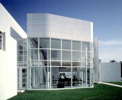 100 Richard Meier Homes House In Palm Beach Partners Architects