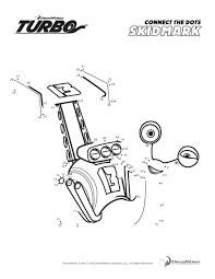 20 Dessins De Coloriage Dessin Animé Turbo À Imprimer Serapportantà