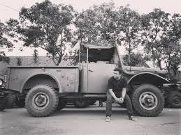 Willys Truck Jeep On Instagram 1948 Jeep Willys Truck Military For Sale 1956 Sale Classiccarscom Cc1058226 1947 Willys Truck Youtube 1963 For Image 62 Joshua Joyces 47 Is A War Wagon Fit The Rat Throne 1941 Built On Second Day Of Production Still Runs As A Find The Week 1951 Autotraderca 1960 Photo Submitted By Rod James 1950 Rebuild 50wllystrk Build Zk39h Overland Pickup