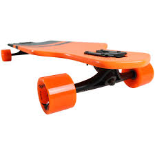 Globe Longboard GEMINON FLUORO ORANGE/BLACK 9