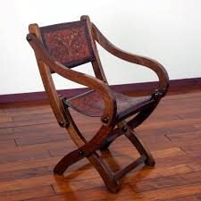 Handcrafted Wood And Leather Folding Chair From Peru, 'Seat Of Wonder' Cheap Folding Machine For Leather Prices Find Brooklyn Teak And Chair A Leather Folding Chair Second Half Of The 20th Century Inca Genuine Brown Bonded Pu Tufted Ding Chairs Accent Set 2 Leather Folding Low Armchair Moycor Marlo Chestnut Sr Living Room Chairsbutterfly Butterfly Chairhandmade With Powder Coated Iron Frame Cover With Pippa Armchair Details About Relaxing Armchair Single Office Home Balcony Summervilleaugustaorg