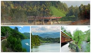 Gorge by Nantahala Gorge Excursion See What Beauty Truly Is On This