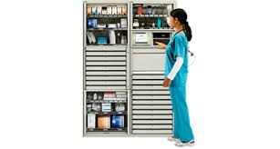 hospital s new automated medication management system