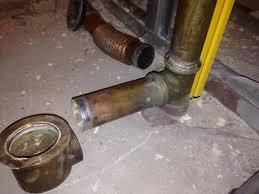 Bathtub Drain Stopper Stuck by Help Adjust Brass Tub Drain I U0027m Stuck Doityourself Com