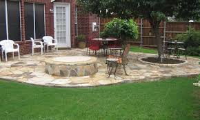 Stunning Outdoor Patio Flooring Ideas Flagstone Patio Ideas The