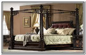 55 King Bed Canopy Drapes 25 Best Ideas About Canopy Beds