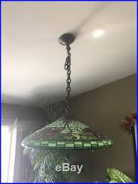 Duffner And Kimberly Lamp Base by Kimberly Slag Glass Lamp