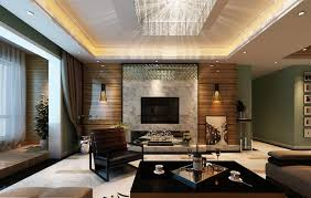 modern living room tv wall lighting ideas 3d house