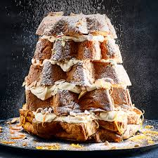 Christmas Tree Meringue Recipe James Martin by The Trendiest Things To Serve This Christmas Bbc Good Food