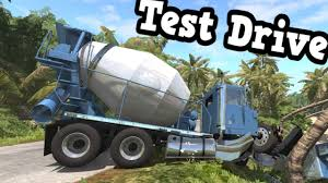 BeamNG Drive - Cement Mixer Truck Test Drive Ended By A Crash - YouTube Euro Truck Simulator 2 Online Multiplayer Crashes Compilation 9 Funny Moments Crash M1 Motorway 9th November 2012 Youtube Fire Hit Headon In Tanker Truck Crashes At Boardman Intersection Car Crashes In America Usa 2018 83 1 Car Russian Accidents Road After Apparent Police Chase Southwest Detroit Best New Winter 2017 Hardest Trucks Accidents Terrible Truck Crash Compilation Driving Fails And Caught On