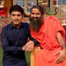 The Kapil Sharma Show It Was Rather Baba Ramdev