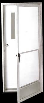 Mobile Home Storm Doors