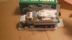 Hess Toy Truck 2017 - Hess Dump Truck And Loader Best Review - YouTube 2015 Hess Fire Truck And Ladder Rescue On Sale Nov 1 19982017 Complete Et Collection Of Miniatures Trucks 20 Amazoncom 1972 Rare Toy Gasoline Oil Toys Games 2003 Commercial Youtube Mobile Museum To Stop At Deptford Mall Njcom 911 Emergency Collection Jackies Store Racer 1988 2013 Video Review The 2008 Front And Airplane Mercari Buy Sell Things You Love