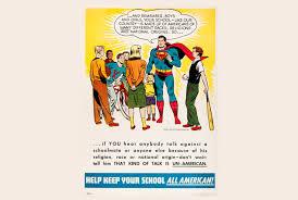 Batman Un Long Halloween Pdf by What U0027s The Story Behind This Superman Comic Mental Floss