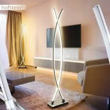 design led loft wohn schlaf zimmer len stand boden