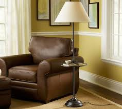 Pottery Barn Floor Lamps Discontinued by Outstanding Pottery Barn Floor Lamps Tripod Lamp Was In With Tray