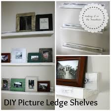DIY Pottery Barn Picture Ledge Shelves – Making It In The Mountains Photo Ledges Roundup Family Wall Pottery And Barn Remodelaholic Turn An Ikea Shelf Into A Ledge Decorations Will Fit Any Decor In Your Home With Picture Distressed Wood Floating Shelf Architecture Best 25 Barn Shelves Ideas On Pinterest Kids Bedroom Amazing Wall Shelves Faamy Build Faux Mantel For Your House To Decorate Each Season Holman Wine Glass Display Storage 2 Michelecinfo Part 51 Decorating Plant Ledge Knockoff Rustic And