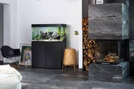 aquarium unterschrank und modern weiß schwarz