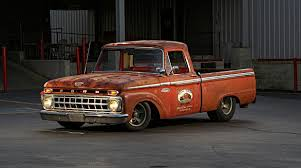 65 Ford F-100 Shop Truck | Hot Rods | Pinterest | Ford Trucks ... Ringbrothers Ford F100 Bows Sema 2017 Authority M2 Machines Automods Release 6 1969 Ranger Truck 1957 Pickup Hot Rod Network 1951 Stock T20149 For Sale Near Columbus Oh Why Nows The Time To Invest In A Vintage Bloomberg 1960 Forgotten Effie Photo Image Gallery Greenlight Allterrain Series Fordf100inspired Trophy Shows Off Its Brawn In The Desert Big Window Parts Calling All Owners Of 61 68 Trucks 164 Cacola 2 1956 Free 1966