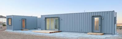 100 Container Shipping Houses How To Build A House Out Of Shipping Containers Boing Boing