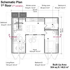 100 Shipping Container House Floor Plans Two