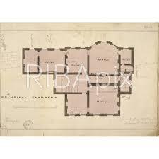 100 Kensington Church London Designs For Alterations To York House Street