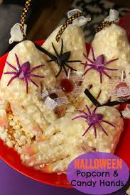 Rice Krispie Treats Halloween Theme by 100 Recipe Ideas For Halloween How To Make Deviled Eggs For