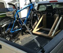 Bike Racks For Hitch Amazing Trucks Rack Truck Bed Diy Going From Qr ... Thule Toyota Tacoma 62018 Thruride Truck Bed Mount Bike Rack Tonneau Covers Arm For Bikes Inno Velo Gripper Storeyourboardcom Review Of The Bedrider On A 2002 Retraxone Mx Retractable Cover Trrac Sr Ladder Racks Ideas Patrol Bicycle Rider Pickup Lovely Trucks Mini Japan Proride Amazoncom Xsporter Pro Multiheight Alinum Rei Hitch Also As Well