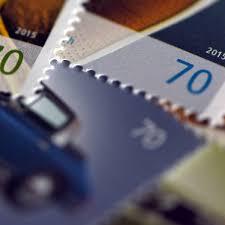 Deutsche Post Der Trick Mit Der Portoerhöhung Manager Magazin