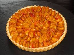 tarte feuilletée mirabelles avec pâte feuilletée rapide p